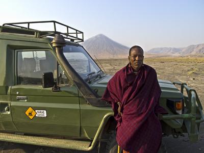 Safari Kenia 8 días