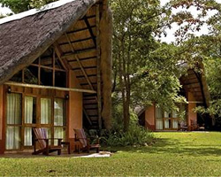 safari en lodges